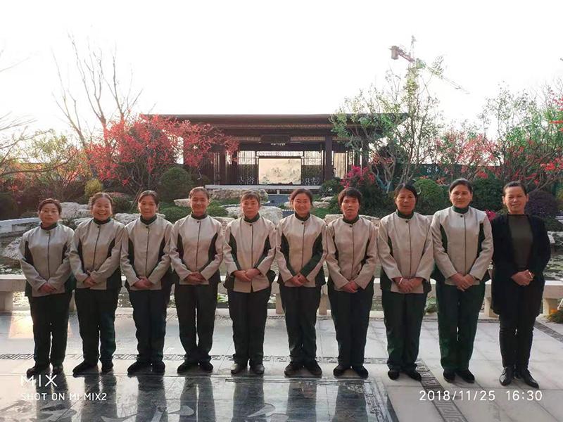 吉安雍锦半岛