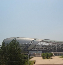 南昌国际体育中间