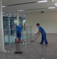 大理石地板清洗