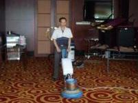 浙江地毯清洗