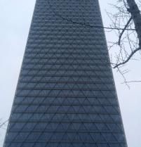 湖南紫峰大厦